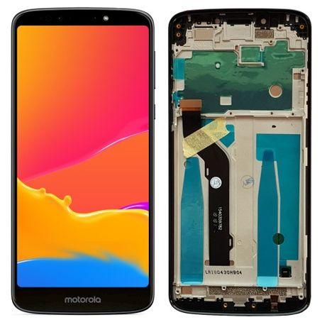 Motorola moto E5 plus E4 G6 E4 One wyświetlacz ekran szybka wymiana