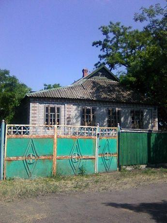 Продам 2 дома в с.Николаевка Петропавловского р-на Днепропетровской об