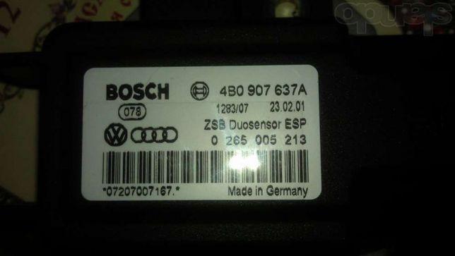 Бортовий комп'ютер «мозги» BOSH для Audi A4 3,0 TDI.