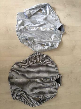 koszule Tommy Hilfiger 8-10 lat 140 cm