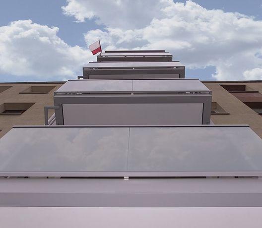 Producent balkonów dostawnych