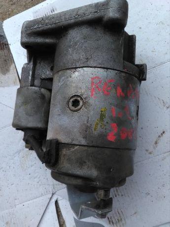motor de arranque renault clio 1.2 gasolina