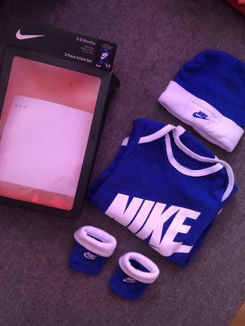 Kompet niemowlęcy Nike 0+
