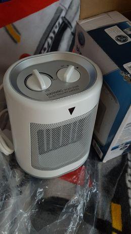 Termowentylator ceramiczny / grzejnik elektryczny/wentylator