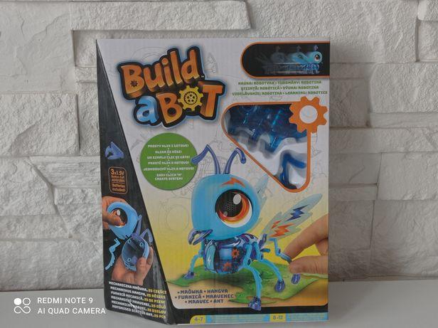 Zabawka mechaniczna mrówka - dla dziecka 8-12 lat.