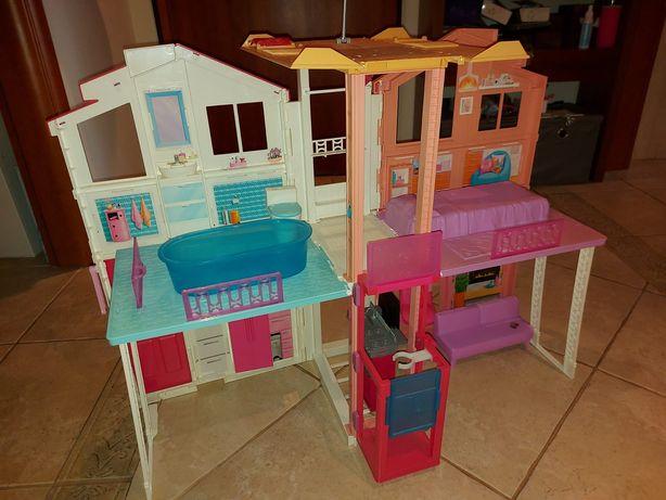 Casa de bonecas BARBIE