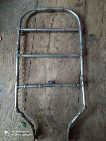 Багажник для вело/мото техніки