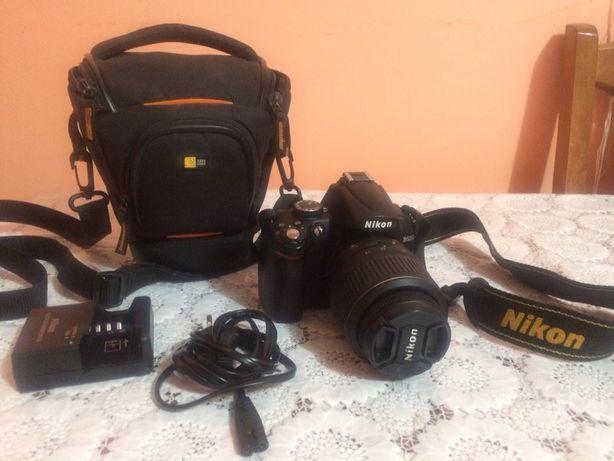 СРОЧНО Nikon D5000