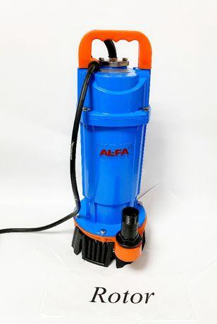 Насос дренажный для грязной воды 1200 Вт Al-FA ALQDX 12 Гарантия