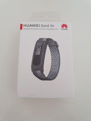 Opaska Huawei Band 4e AW70 Czarny/Szary