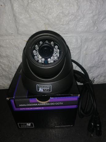 Kamera analogowa kolor MWPower 2szt nowa