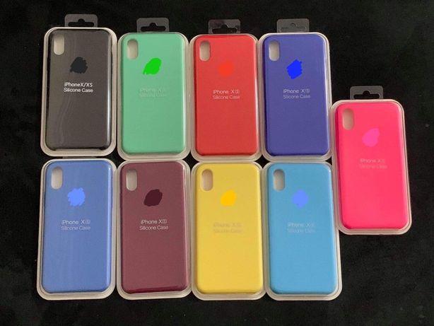 Capas iPhone X / XS