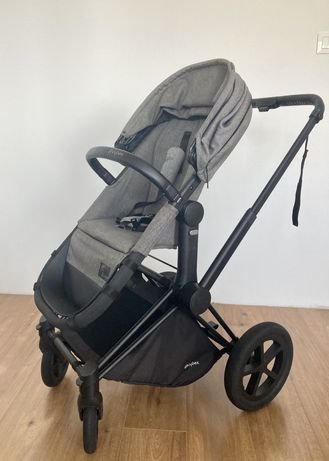 Cybex Priam Manhatan Grey