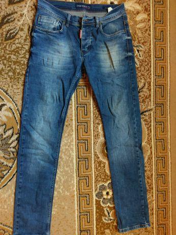 Продам джинси dsquared