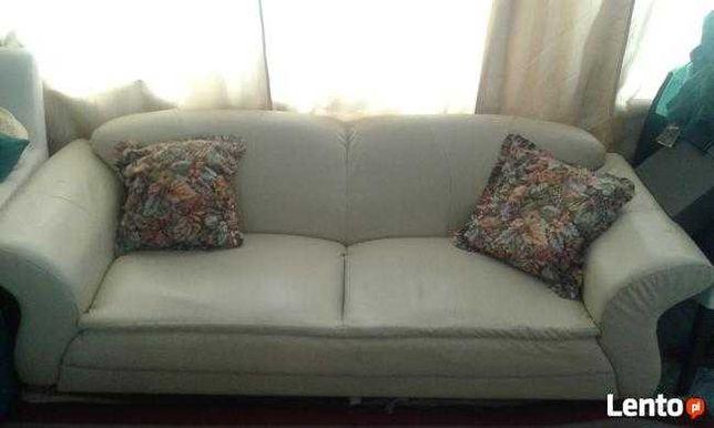Kanapa Sofa  3 osobowa pilne