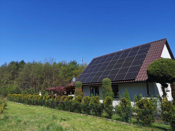 Instalacja Fotowoltaiczna 9.9 kWp