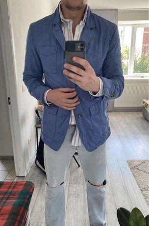 Куртка Facconable (Loro Piana)