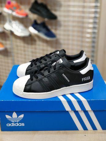 Кросівки Adidas Superstar FV2809 оригінал нові 39 (24.5см)