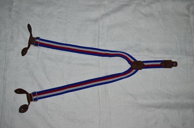 Подтяжки детские Y-модель длина до 135см ширина 31мм