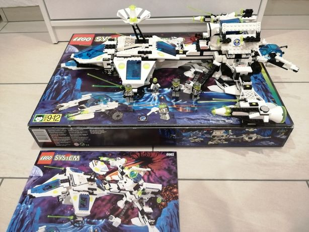 LEGO system space 6982