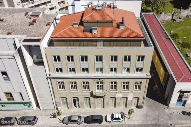 Apartamento T2 NOVO no Centro Histórico de Braga!