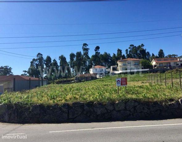 Terreno para construção em Vilela - Paredes