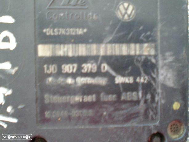 abs 1J0907379D 1J0614117B VW / GOLF 4 / SKODA / OCTAVIA / 1997 / 1.9TDI /