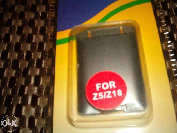 Baterias para telemóveis novas para z5 e z18 e outros