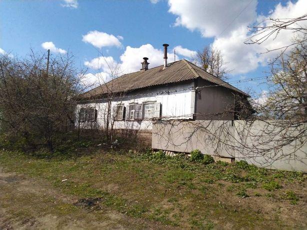 Продам будинок в смт Опішня