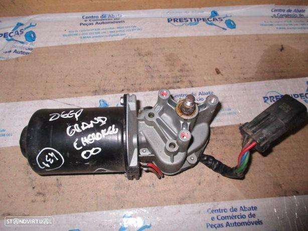Motor limpa vidros frente REF0431 JEEP / GRAND CHEROKEE / 2000 / VALEO /