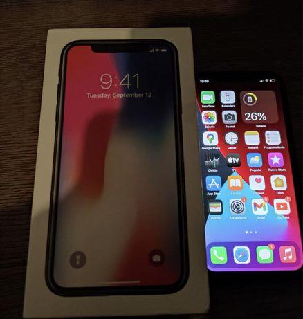 Iphone X 64GB Zamiana/Sprzedaż