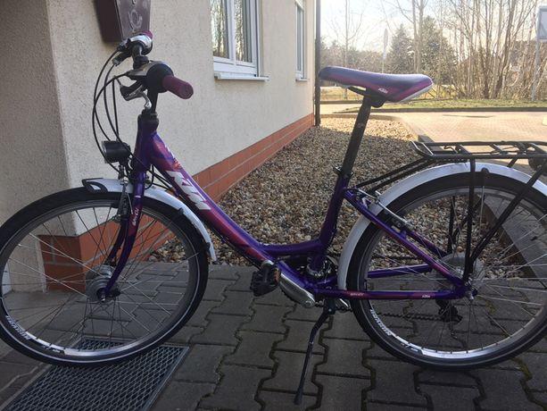 Orginalny rower KTM