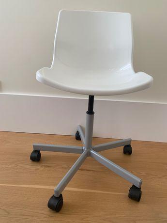 Cadeiras de secretária Ikea - Como novas!