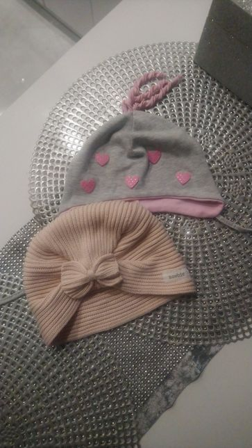 Czapki newbie turban