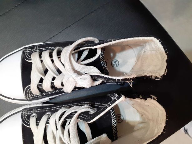 Trampki buty sportowe