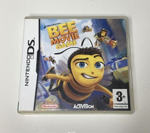 Bee Movie Nintendo DS com selo IGAC