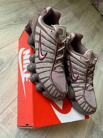 Nike shox TL nowe
