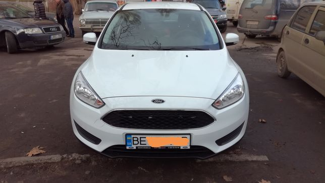 Продаю Ford Focus 3