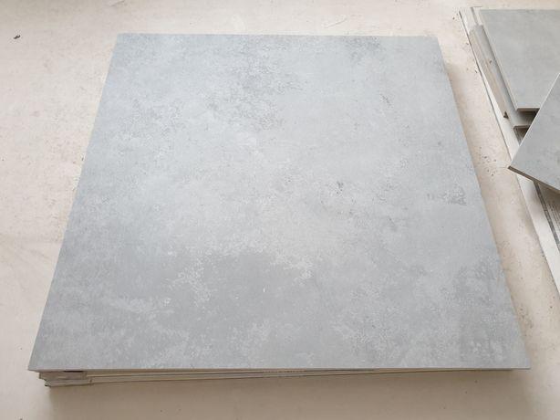 Płytki Tubądzin Torano Gray Mat 79,8x79,8