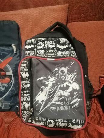 Рюкзак для мальчика, сумка для обуви