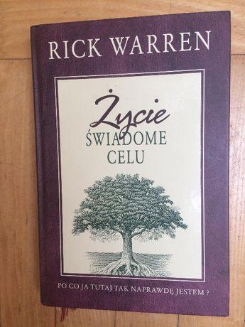 Życie świadome celu Rick Warren
