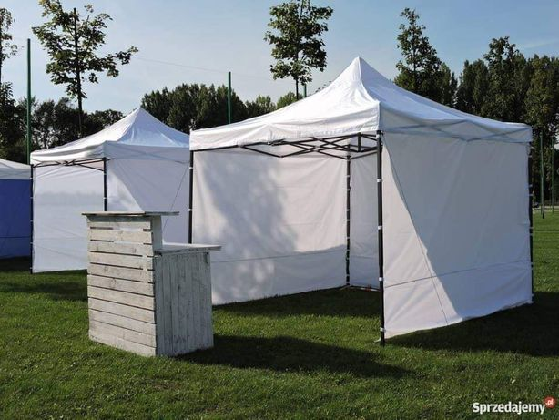 Namioty wynajem eventowe kateringowe imprezowe