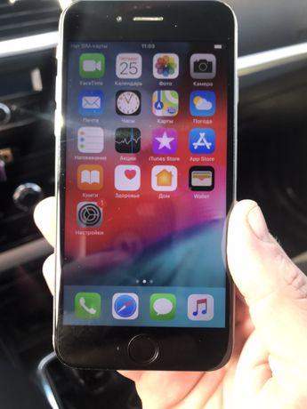 Iphone 6 128gb, Neverlock