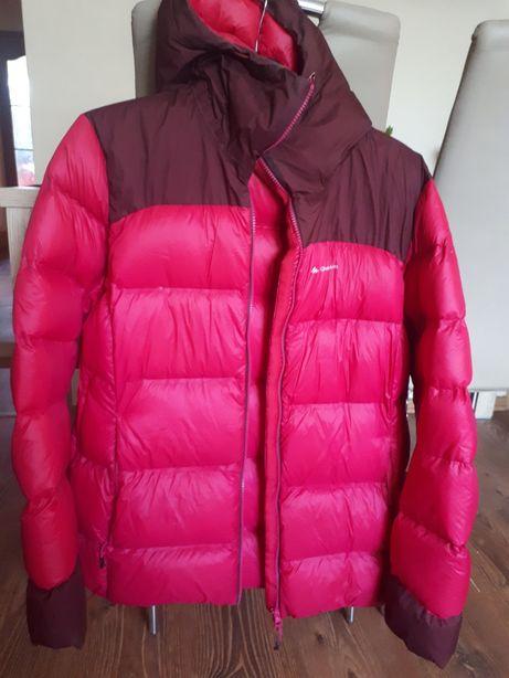 Super Ciepła Zimowa kurtka decatchlon XL