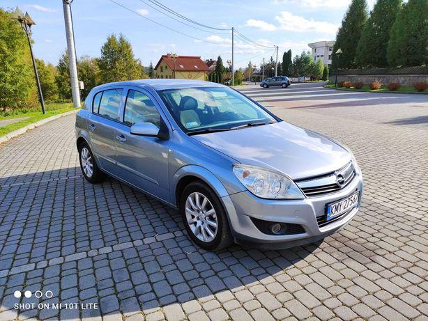 Opel Astra H 1,6 16V 2008r