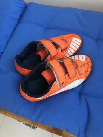 Кроссовки для футбола Nike