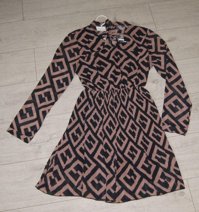 Sukienka rozmiar uniwersalny Dąbrówka Wielkopolska - image 1