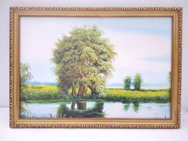 """Картина """"Квітучий луг"""""""