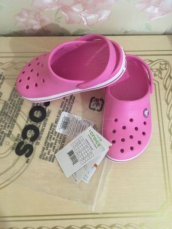 Крокс crocs c11 новые оригинал