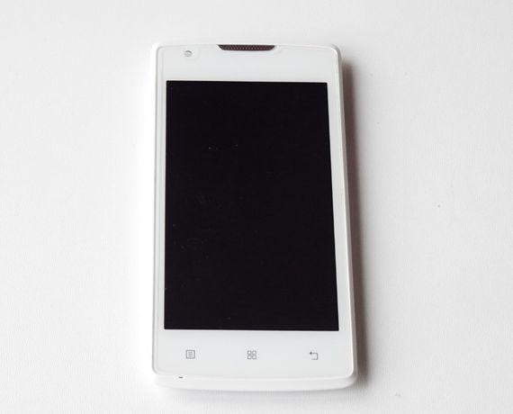 Lenovo a1000 White Оригинал! Модуль (Дисплей + сенсор+рамка